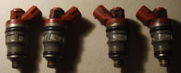 Форсунки разные, продавец CraftMan SSM11327